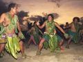 Danseurs traditionnels / Traditional dancers - Futuna