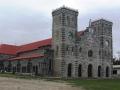 Cathédrale de Mata Utu