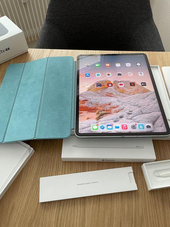 iPad Pro 2020 256 Go Cellulaire