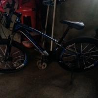 A vendre Vélo !