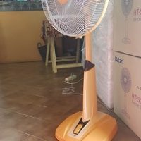 Nouvelle Arrivage ventilateur puissant