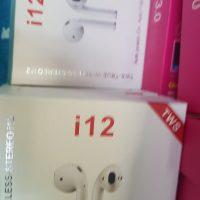 Nouvelle Arrivage Ecouteur sans fils bluetooth I 12