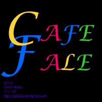 Café Fale : c'est la rentrée !